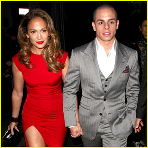 jennifer-lopez-casper-smart-obama-dinner-in-paris