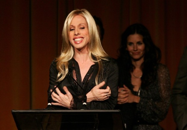 AFI Associates Honors Arquette Family With Award - Event