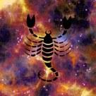 scorpio-vector