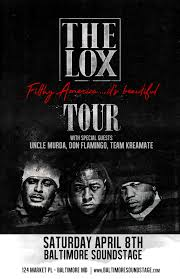 50 cents the lox filthy america.jpg