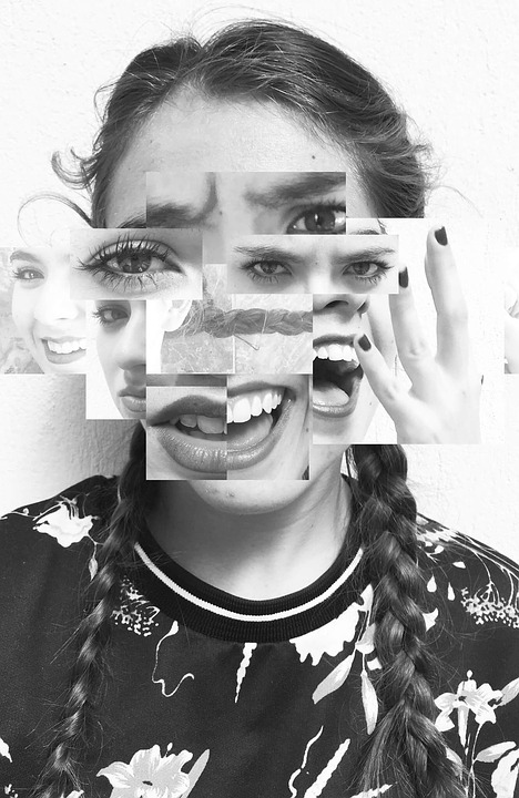 bipolar woman