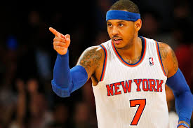 carmelo other league
