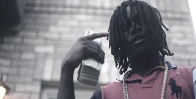 chiefkeef its the daily