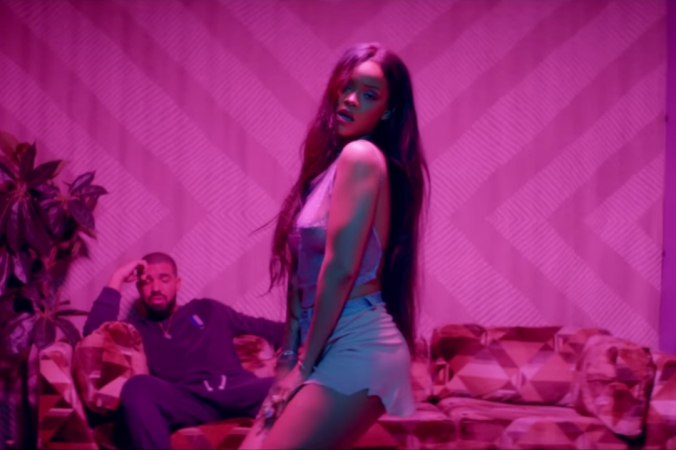 drake-rihanna-work-video