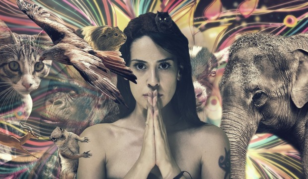 girl praying to animals.jpg