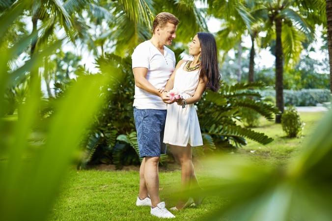 hawai love