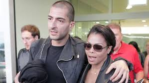 janet jackson the young black and famous