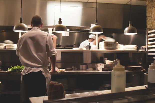 kitchen men