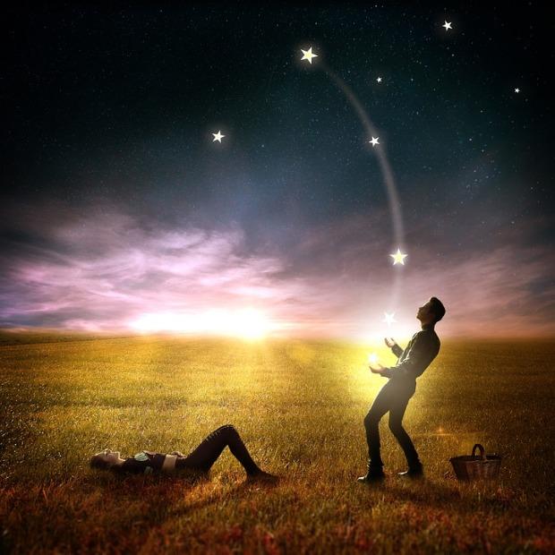 star love