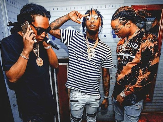 MIGOS HIP HOP DX